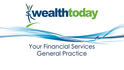 Wealth Today – Financial Services