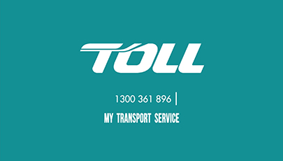 Toll - Global Logistics Company