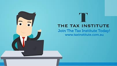 The Tax Institute for Tax Agents